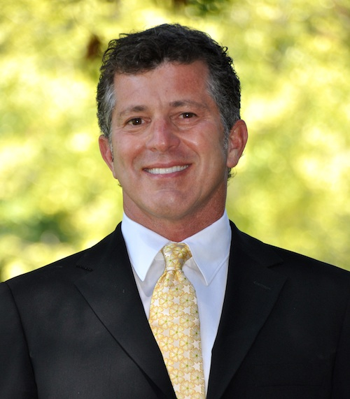 Candidate Page: Brad Halpern
